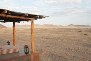 Namibia Kaokoland Okahirongo Elephant Lodge one40