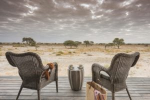 Namibia northern etosha onguma the fort42