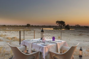 Namibia northern etosha onguma the fort5