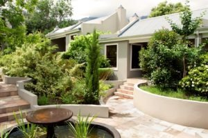 south africa garden route Schoone Oordt Country House 15