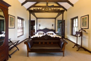 south africa garden route Schoone Oordt Country House 5