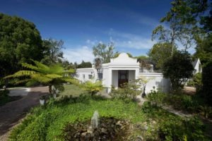 south africa garden route hunters country house 6