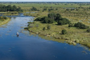 botswana okavango delta shinde camp luxury 1