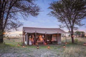 01 tented Camp