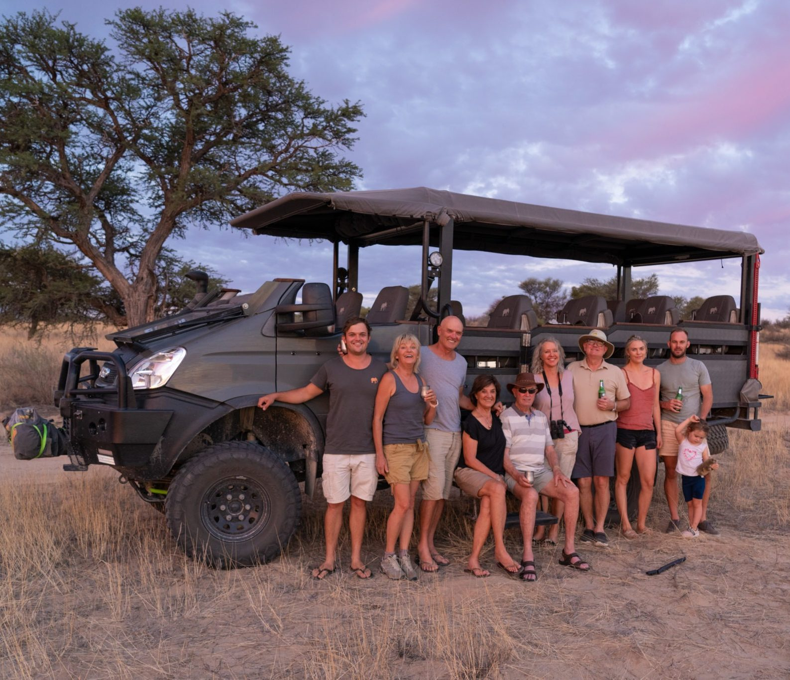family safaris africa intergenerational grandparents frank