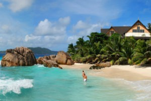 Seychelles inner islands la digue patatran hotel17