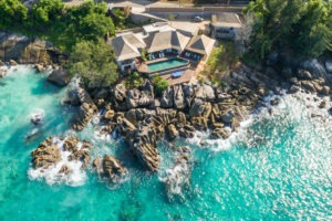 Seychelles inner islands mahe vila sea monkey4