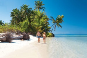 Seychelles outer islands Alphonse Island Resort activies land4