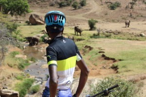 Kenya masai mara mountain biking riding cycling big519