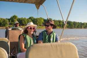 zambia south luangwa national park river journeys emerald season 11