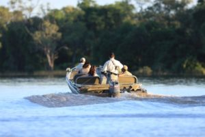 zambia south luangwa national park river journeys emerald season 3