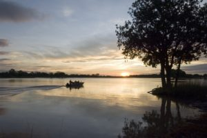 zambia south luangwa national park river journeys emerald season 5