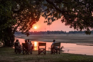 zambia south luangwa tafika camp walking safaris 36