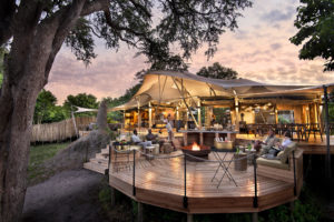 botswana okavango delta khwai leadwood luxury camp 22