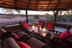 Northern Tuli Game Reserve Mohave 02
